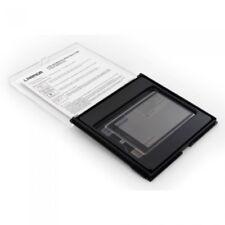 De Larmor GGS Autoadhesivo óptico Cristal Pantalla LCD para Canon 60D 600D Reino Unido Vendedor