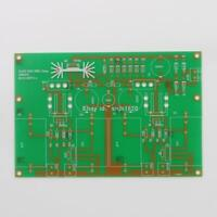 1PC Pass Zen Stereo Preamplifier Bare PCB