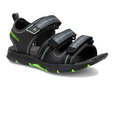 Merrell Boys Hydro Creek Shoes Sandals Black Sports Outdoors Breathable