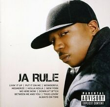 Ja Rule - Icon [New CD] Explicit