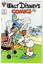 Walt Disney's Comics and Stories #511 - First Dann Jippes, Near Mint Minus Cond*
