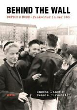 Behind the Wall - Sascha Lange / Dennis Burmeister - 9783955750893 PORTOFREI