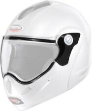 Caberg Trip Motorcycle Helmet Visor Clear Anti-Scratch [Fits Rhyno/Trip]