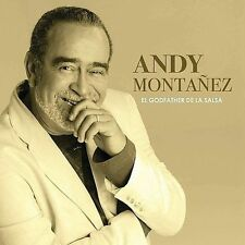 Godfather De La Salsa, Montanez, Andy, New