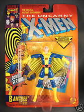 1992 X-Men Banshee