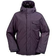 $179 NEW RARE BURTON BAD MOON RISING MENS SNOWBOARD SHAUN WHITE JACKET L