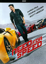 Need for Speed (DVD, 2014)
