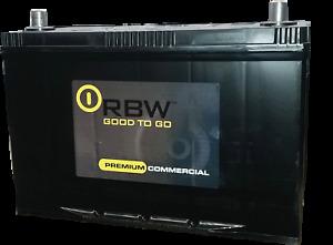 Premium Car Battery to Suit: Hyundai iX35 LM