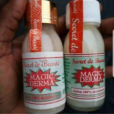 1 MAGIC DERMA LIGHTENING OIL/SERUM
