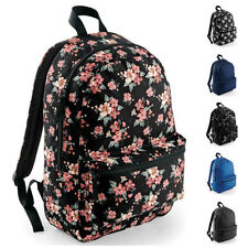 Polyester Backpacks for Men with Adjustable Straps