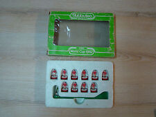 SUBBUTEO - WORLD CUP 1982 - REFERENCE 41 - LIVERPOOL/CANADA