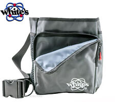 Whites SIGNATURE SERIES Metal Detector WAIST POUCH *** NEW !  ***