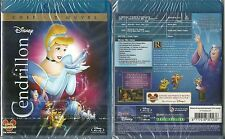 BLU RAY - WALT DISNEY : CENDRILLON / NEUF EMBALLE - NEW & SEALED