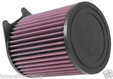 K&N SPORTS AIR FILTER TO FIT A45 AMG (W176) 2.0 TURBO 2014 - 2015