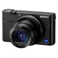 Cámara compacto digital Sony Dsc-rx100m5
