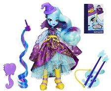 My Little Pony - Equestria Girls Deluxe Fashion Trixie Lulamoon, neu