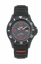 Ice Men's Black and Red Watch. From the Official Argos Shop on ebay