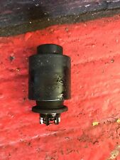 Fiat Coupe 20v Turbo Visco Drive And Drive Shaft