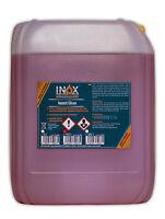 10L INOX® Reiniger Insect Clean für KFZ, LKW und Transporter