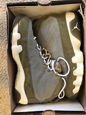 Original Air Jordan 2001 Cool Grey 9s Size 11.5 100% Authentic