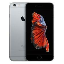 Used iPhone 6s Plus A1687 (MKU62J / A) 64GB space gray Unlocked JAPAN F/S