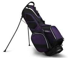 Callaway 5118029 Fusion14 Stand Bag - Purple/black/titanium