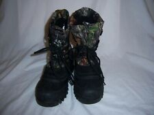 Itasca snow boots shoes size 2 Snow kicker