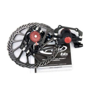 AVID MTB/Road Bike Bicycle Disc Brake SRAM BB5 Mechanical Brake Front +  !!  ~
