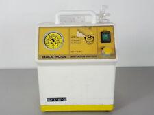 SAM 12 Saugnapf Vakuum Pumpe Einheit BS 5724 IEC 601.1 Labor