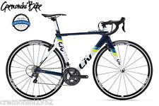 LIV ENVIE bici corsa donna strada woman road bike carbon carbonio Small size S