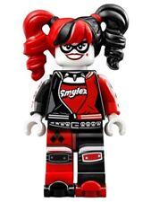 Lego Super Heroes Harley Quinn sh306 (From 70922) Batman Movie DC Minifigure New