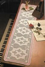 Piano Scarf crochet Pattern Instructions