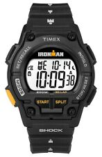 Timex Todd Snyder BIG IRON MAN 42MM Digital Resin Mens Watch TW5M17900JV
