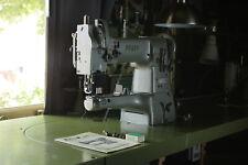 PFAFF 335 | CYLINDER ARM | TRIPLE-FEED | sewing & binding machine [HEAD ONLY]