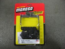 MOROSO PRODUCT 72178 BIG BLOCK CHEVY SUPER BLACK WIRE LOOM KIT 7MM-9MM