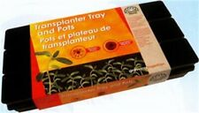 Planters Pride Rzp18350 18 Pot Transplant Kit,No Rzp18350 , 3Pk