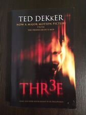 Three by Ted Dekker (2004, Paperback) A 2