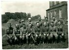 USSR CCCP WWII Soviet Group Photo of cavaliers of Early Soviet Combat awards