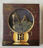 NEW Funko Pop! Harry Potter Hogwarts Castle Hinged Enamel Pin LE 800