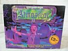 Vintage Atmosfear II Board game VHS Video (1992) 100% Complete *FREE P&P*