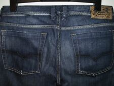 Diesel ZATHAN Bootcut Jeans Lavado 008KK W32 L30 (a2958)