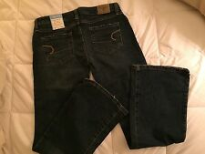 American Eagle Jeans and Pants.