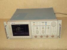 TEKTRONIX TDS 684B TDS684B 1GHZ 5GS/s 4 CHANNEL COLOR DIGITAL OSCILLOSCOPE (D4)