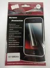 Anti-Glare Screen Protector for Motorola Atrix 4G MB860 - Clear