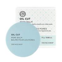 [The FACE Shop] Oil Cut Pore Balm Baume Pour Les Pores 17g