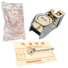 New Honda NOS OEM Gas Cap Latch Lock 1969-1976 CB360T CB400 CB550 CB750 SL CL