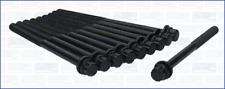 Zylinderkopfschraubensatz für Zylinderkopf AJUSA 81030200
