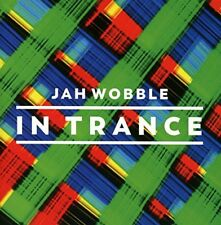 Jah Wobble - In Trance [Digipak] [CD]