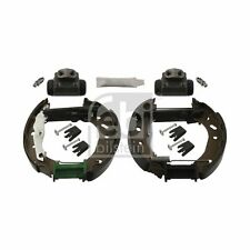 Brake Shoes (Fits: Ford) | Febi Bilstein 37666 - Single