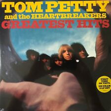 Greatest Hits [LP] by Tom Petty/Tom Petty & the Heartbreakers (Vinyl,...